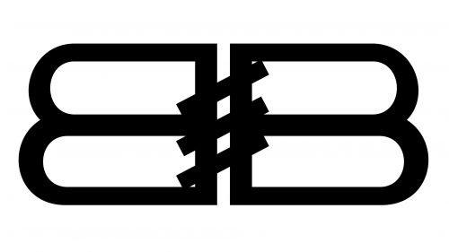 Emblème Balenciaga