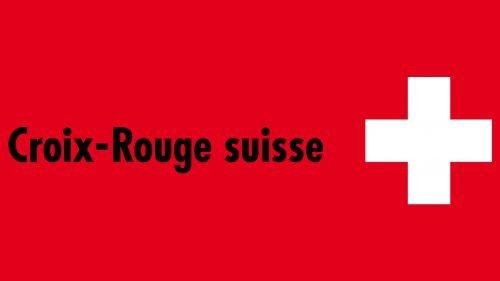 Emblème Croix Rouge