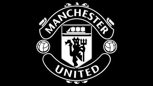 Emblème Manchester United