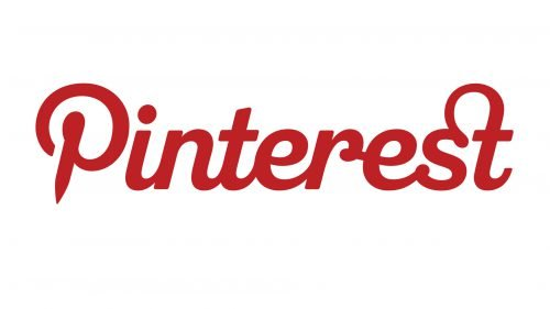 Emblème Pinterest