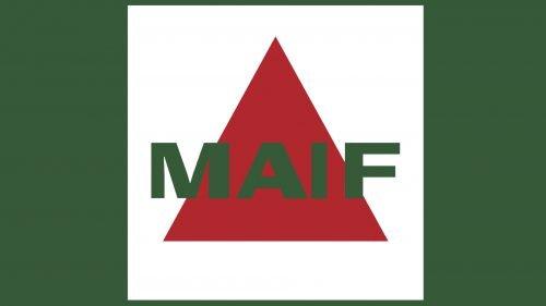 Символ MAIF