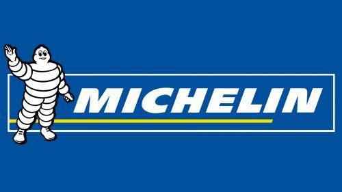Symbole Michelin
