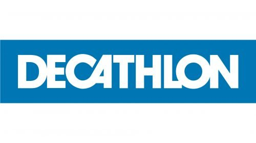 Décathlon logo