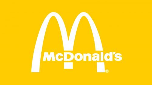 logo McDonald`s