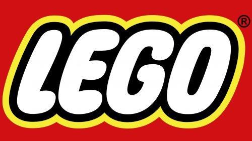 Couleur logo LEGO