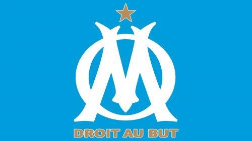 Couleur logo Olympique de Marseille