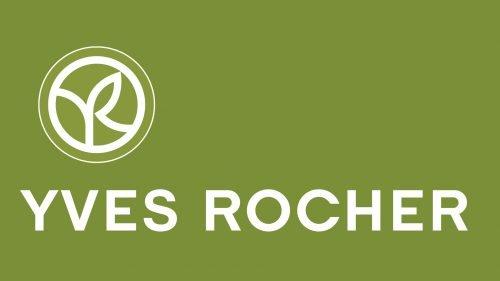 Couleur logo Yves Rocher