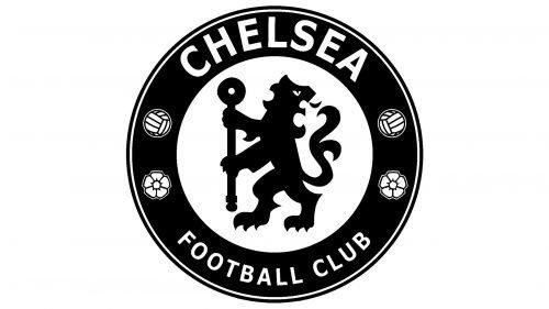Emblème Chelsea
