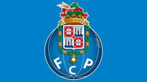 Emblème FC Porto