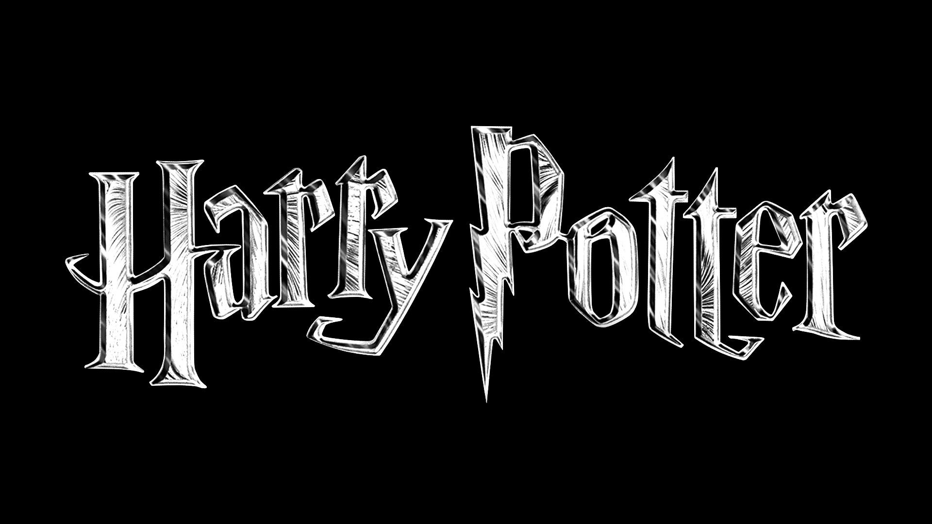 Harry Potter Logo Histoire Signification Et Evolution Symbole