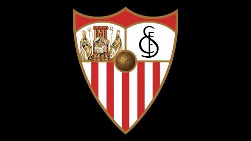 Emblème Sevilla FC