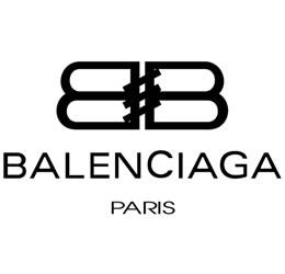 Balenciaga logo : histoire, signification et évolution, symbole