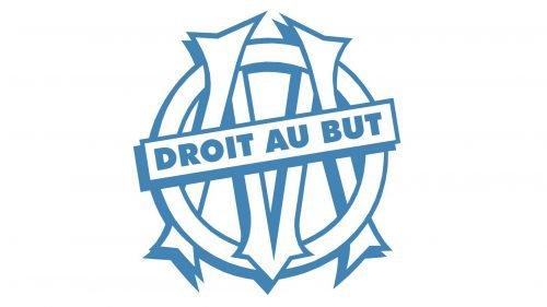 Logo Olympique de Marseille
