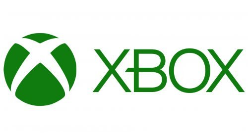 Couleur logo Xbox