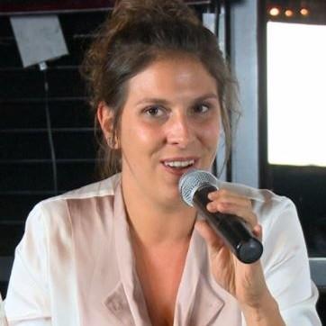 Cyndie Bettant