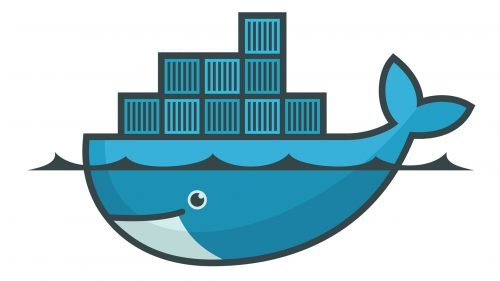 Emblème Docker