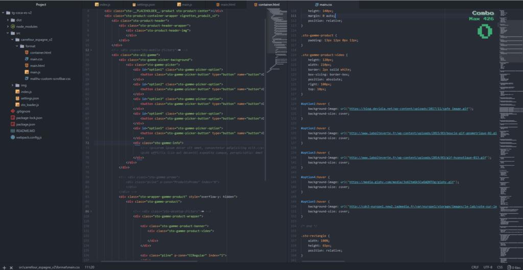 Quel éditeur de texte pour le développeur web ?