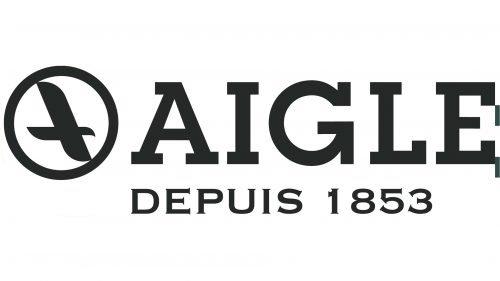 Couleur logo Aigle