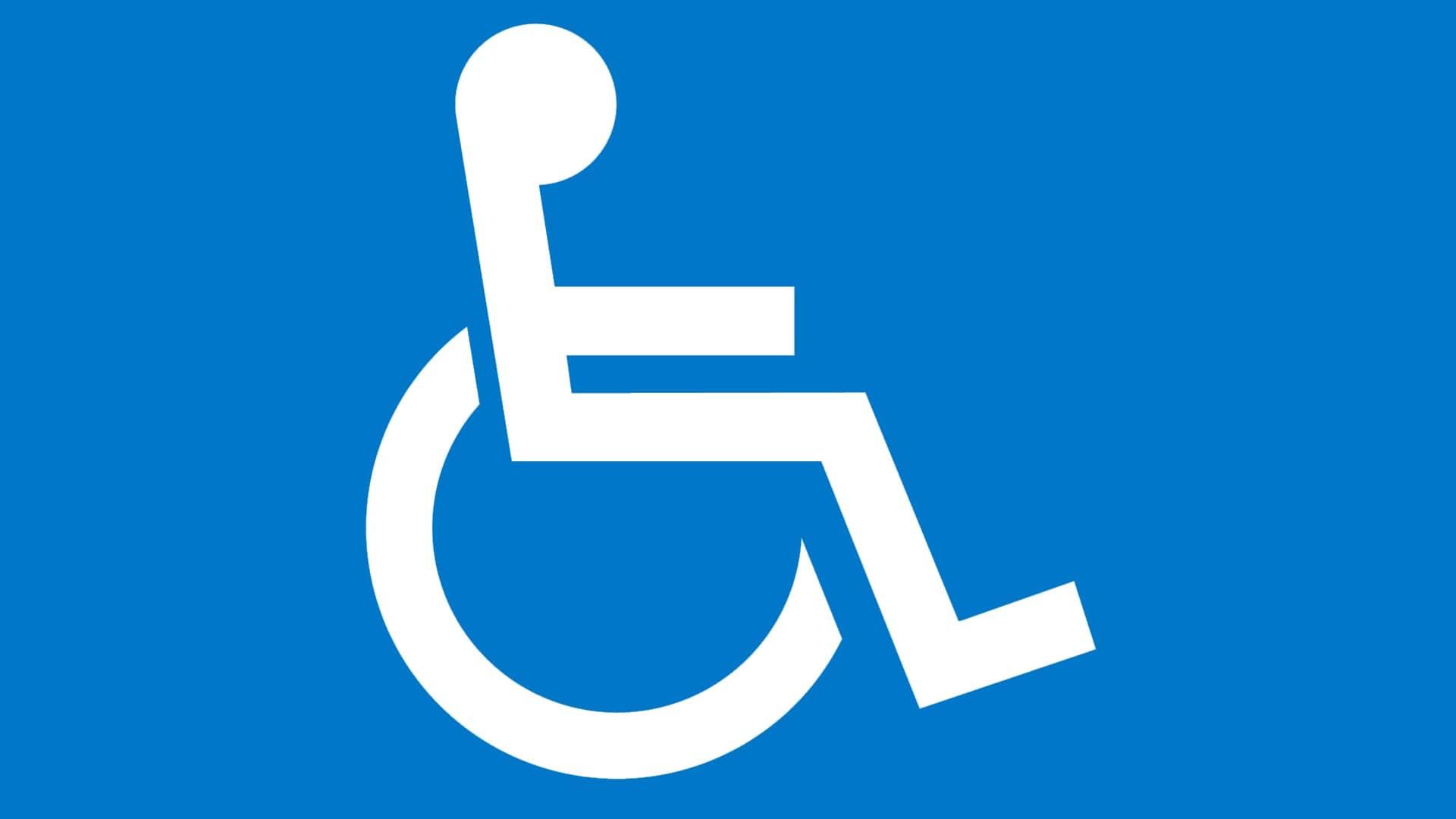 Handicap logo : histoire, signification et évolution, symbole