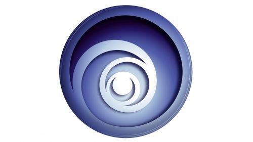 Couleur logo Ubisoft