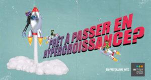 """Nouvelle formation certifiante """"devenir consultant en croissance"""" avec l'ILV – lancement le 11 juin 2018 sur hypercroissance.fr"""