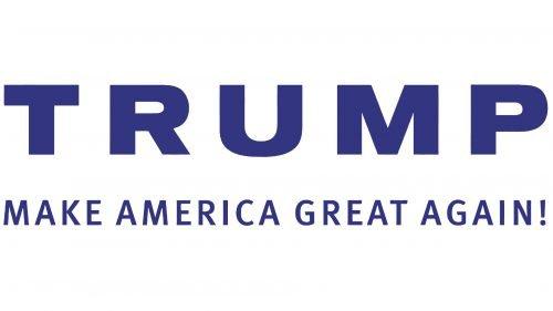 Donald Trump symbole