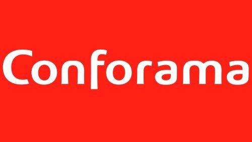 Emblème Conforama