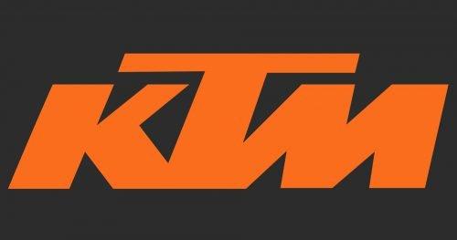 Embleme KTM