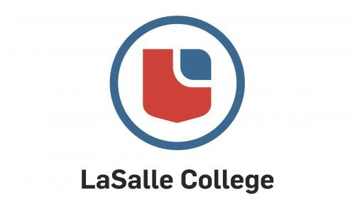 Couleurs logo LaSalle