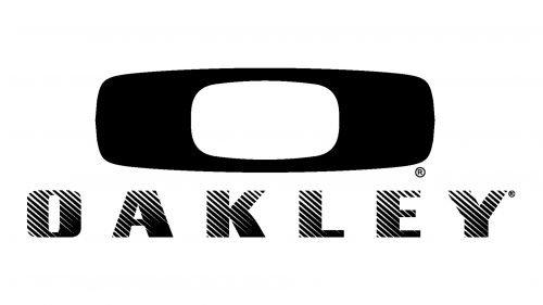 Emblème Oakley