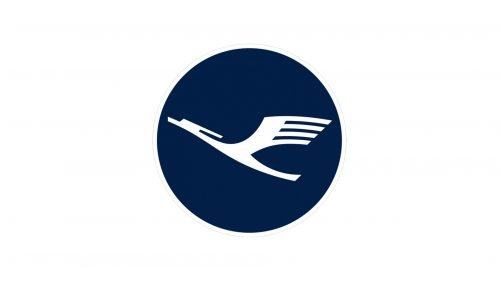 Embleme Lufthansa
