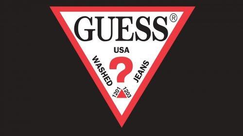Guess embleme