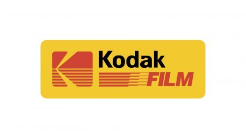 Logo film Kodak
