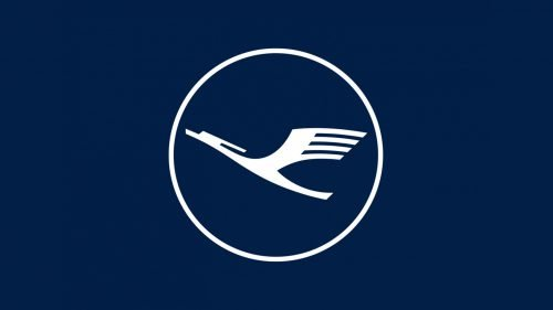 Symbole Lufthansa