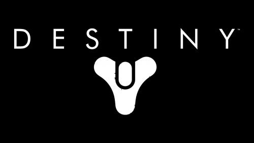 destiny game logo