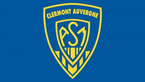 logo asm clermont
