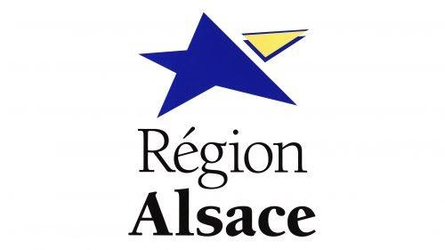 logo région alsace