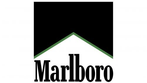 marlboro black logo