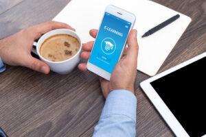 Qu'est ce que le mobile learning ?