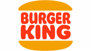 logo Burger King de 1969 à 1994