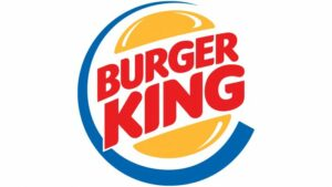 Logo Burger King de 1999 à 2020