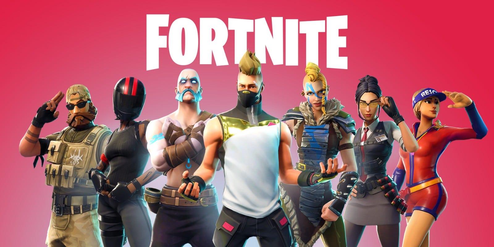 Fortnite Battle Royale : une stratégie marketing bien élaborée