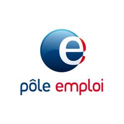 Pôle Emploi logo : histoire, signification et évolution, symbole