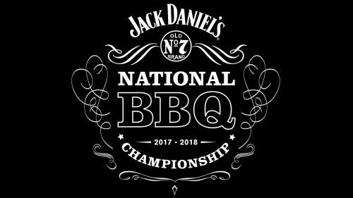 Symbole Jack Daniels