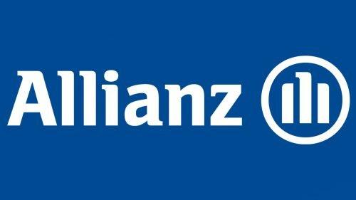 allianz insurance logo