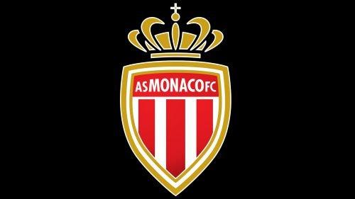 embleme AS Monaco