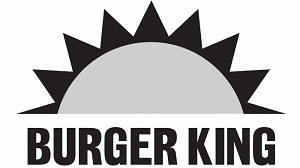 logo Burger King 1953-1954