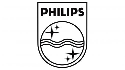 philips old logo