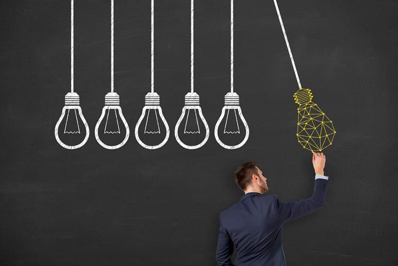 Innovation marketing : innover ou mourir