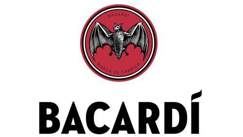 Bacardí logo